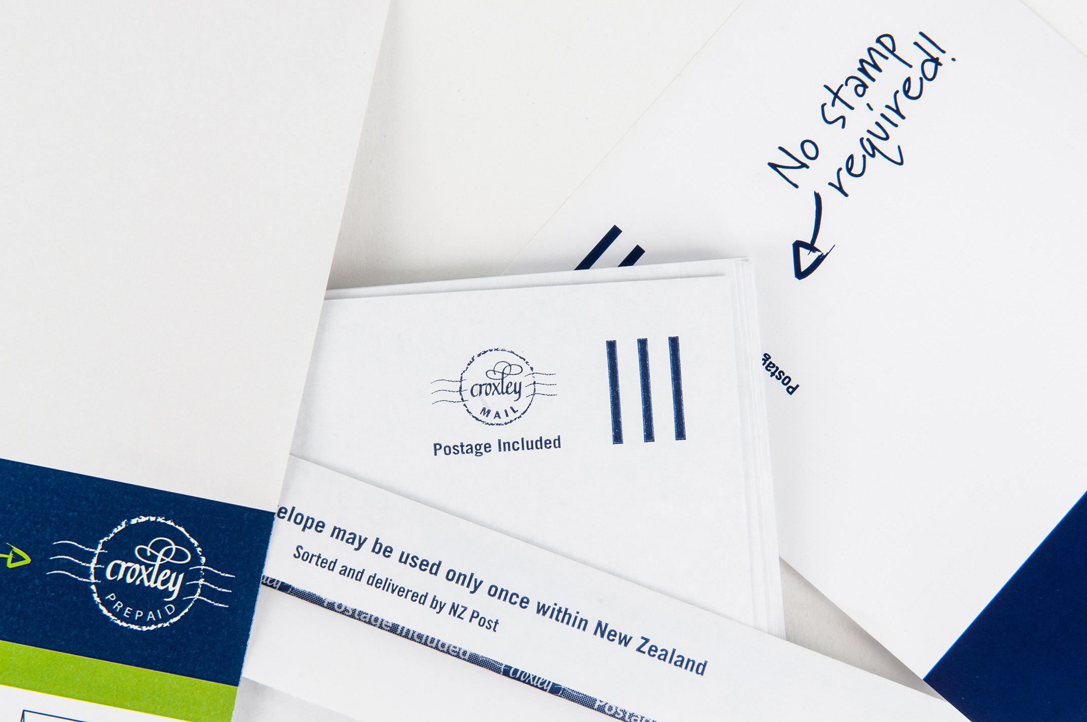 Croxley enveloppes product photography auckland
